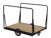166-folding-table-trolley